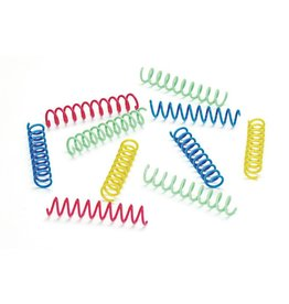 Ethical Pet Colorful Springs Thin 10pk