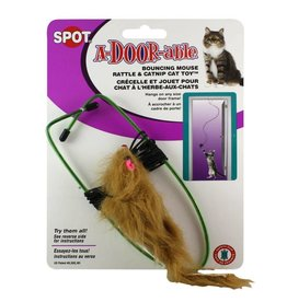 Ethical Pet A-Door-Able Bouncing Mouse