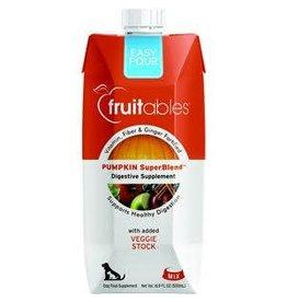 Fruitables Food Supplement Pumpkin SuperBlend 16.9oz
