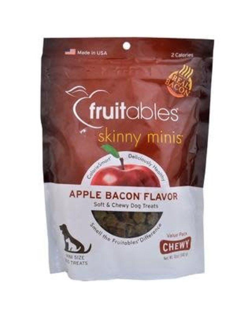 Fruitables Skinny Minis Apple & Bacon 12oz