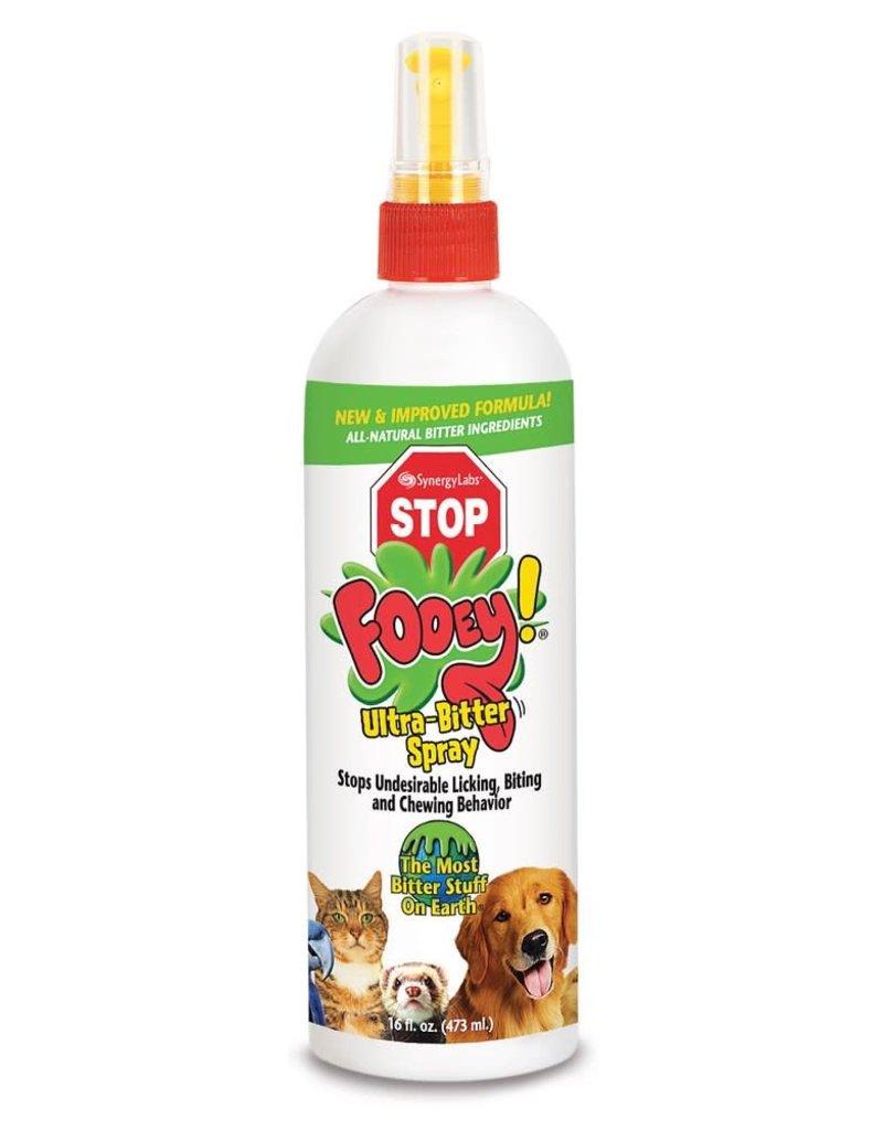 Synergy Labs Fooey Spray 16oz