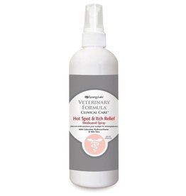 Synergy Labs Veterinary Formula Clinical Care Hot Spot Spray 8oz