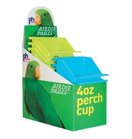 Prevue Pet Products Perch Cup 4oz