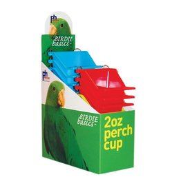 Prevue Pet Products Perch Cup 2oz