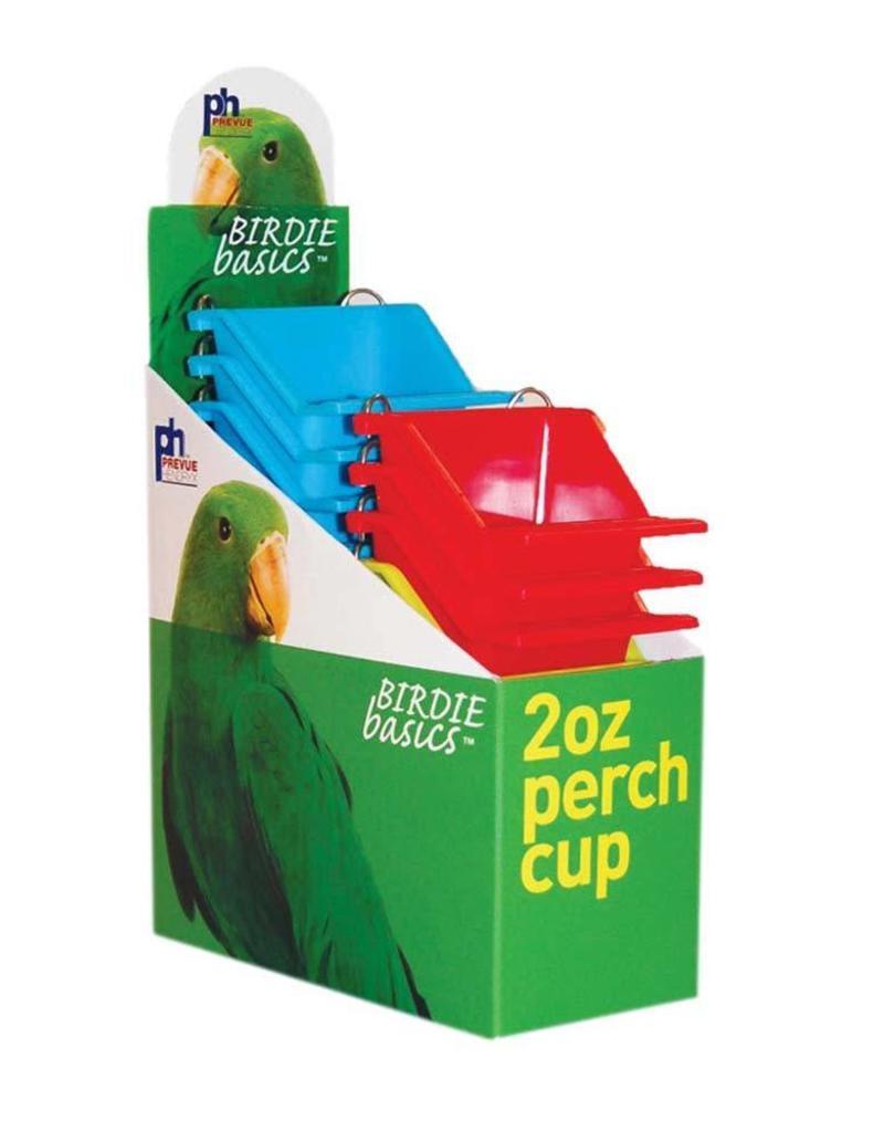 Prevue Pet Products Perch Cup 2oz