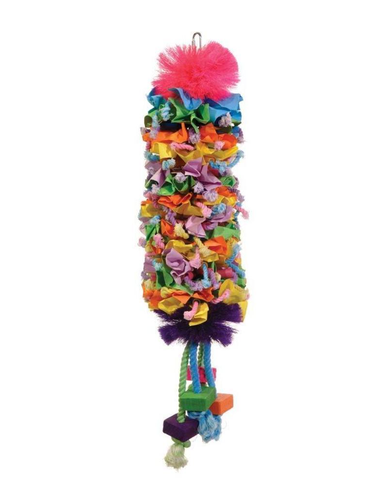 Prevue Pet Products Calypso Creations Dagwood Bird Toy
