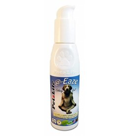 Petzlife At Ease Cat Calming Gel 4.5 oz