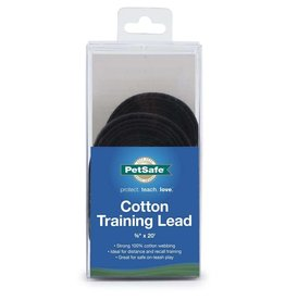 PetSafe Cotton Training Lead 20ft