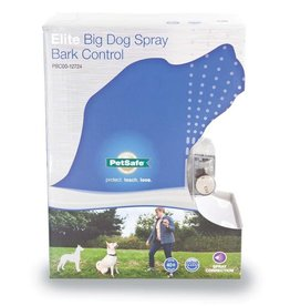 PetSafe Big Dog Spray Bark Collar