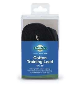 PetSafe Cotton Training Lead 15ft