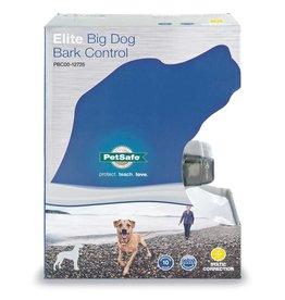PetSafe Elite Big Dog Bark Control