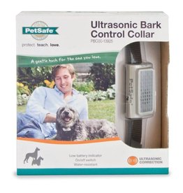 PetSafe Bark Collar Ultrasonic