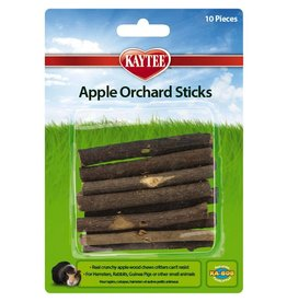 KayTee Apple Orchard Sticks 10pk