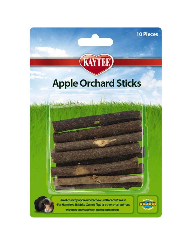 KayTee Apple Orchard Sticks 10pk