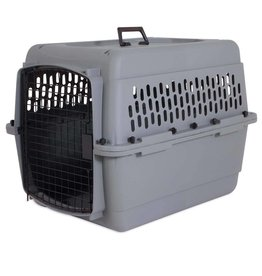 Petmate Aspen Pet Traditional Dog Kennel 28in