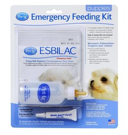Pet Ag Esbilac Emergency Feeding Kit