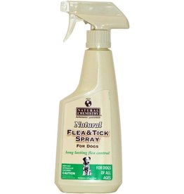 Natural Chemistry Natural Flea & Tick Spray 16oz