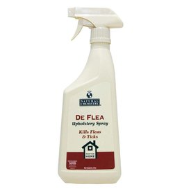 Natural Chemistry DeFlea Upholstery Spray 24oz