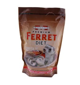 Marshall Farms Premium Ferret Diet 4lb