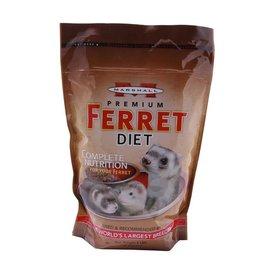 Marshall Premium Ferret Diet 4lb