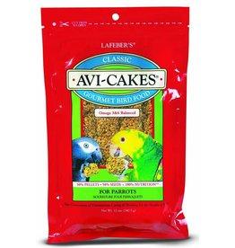 Lafeber's Classic Avi-Cakes Parrot 12oz