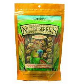 Lafeber Nutri-Berries Garden Veggie Parrot 10oz