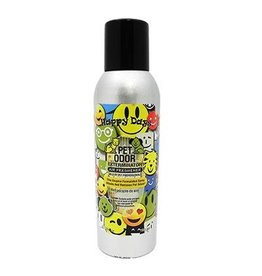 Specialty Pet Products Odor Eliminating Spray 7oz Happy Days