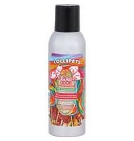 Specialty Pet Products Odor Eliminating Spray 7oz Lollipets
