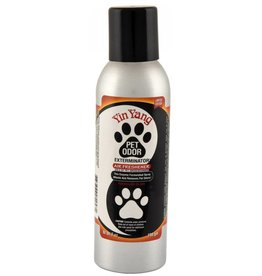 Specialty Pet Products Odor Eliminating Spray 7oz Yin Yang