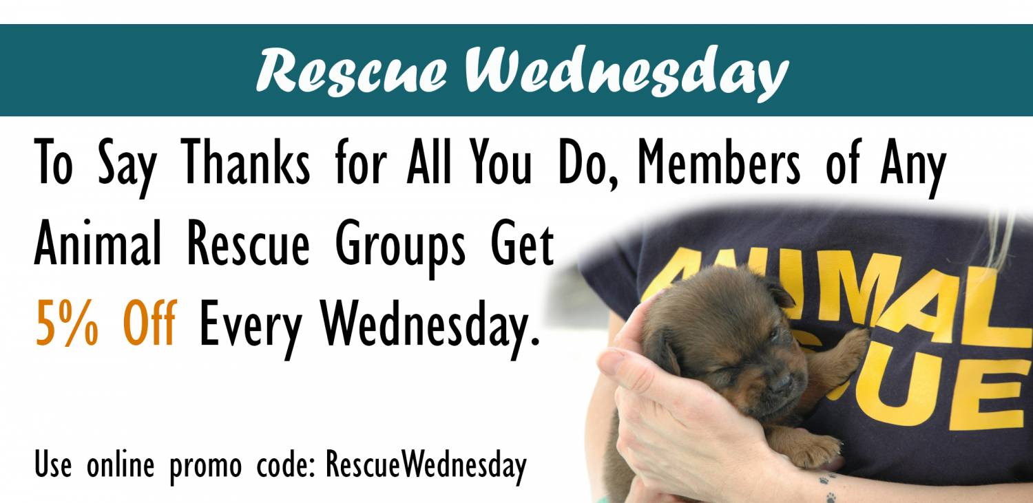 Rescue Wednesday