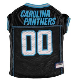 NFL Panthers Jersey XSmall