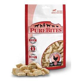 PureBites Freeze-Dried Chicken Breast 6.2oz