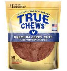 Tyson True Chews Premium Jerky Cuts Chicken 12oz