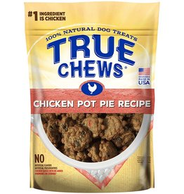 Tyson Pet Products True Chews Chicken Pot Pie Recipe 12oz