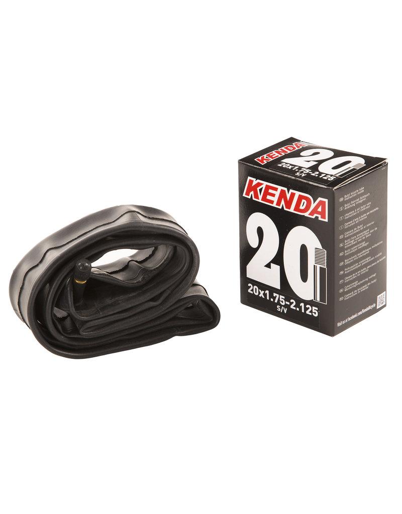 Kenda Kenda Tube Schrader