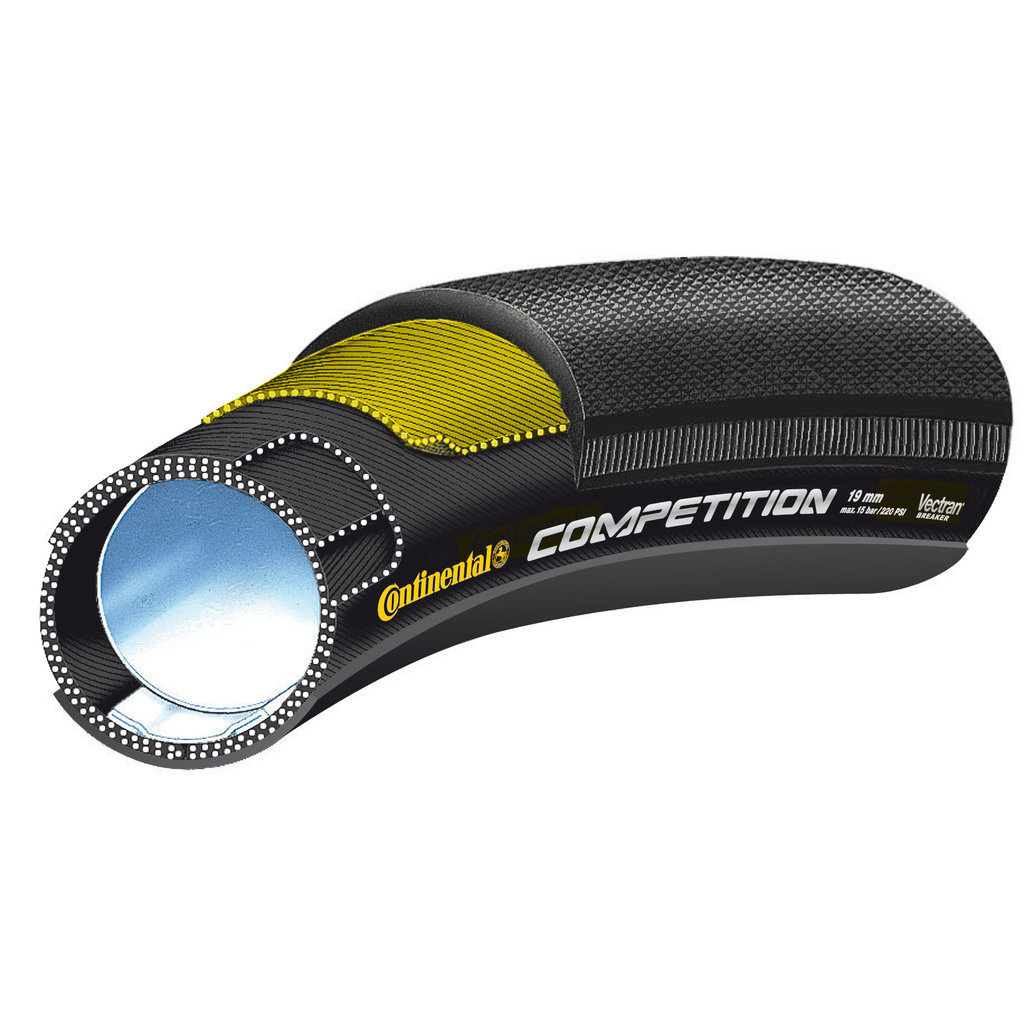 Continental Continental Competition Tubular