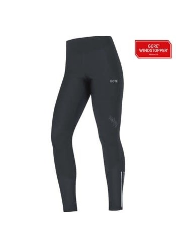 Gore Gore R5 Women Windstopper Tights S