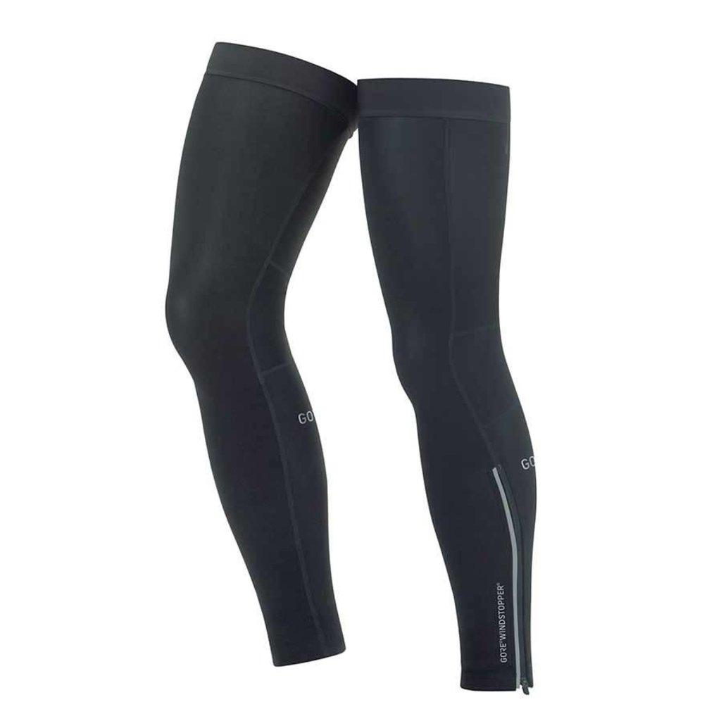 Gore Wear Gore Wear C3 Windstopper Leg Warmers
