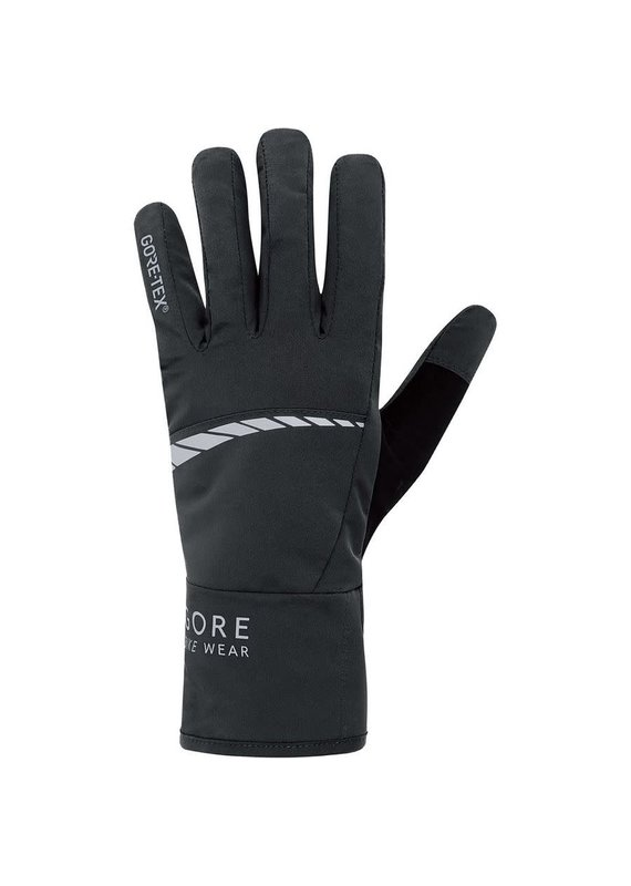 Gore Wear Gants Gore Wear C5 Gore-Tex Winter