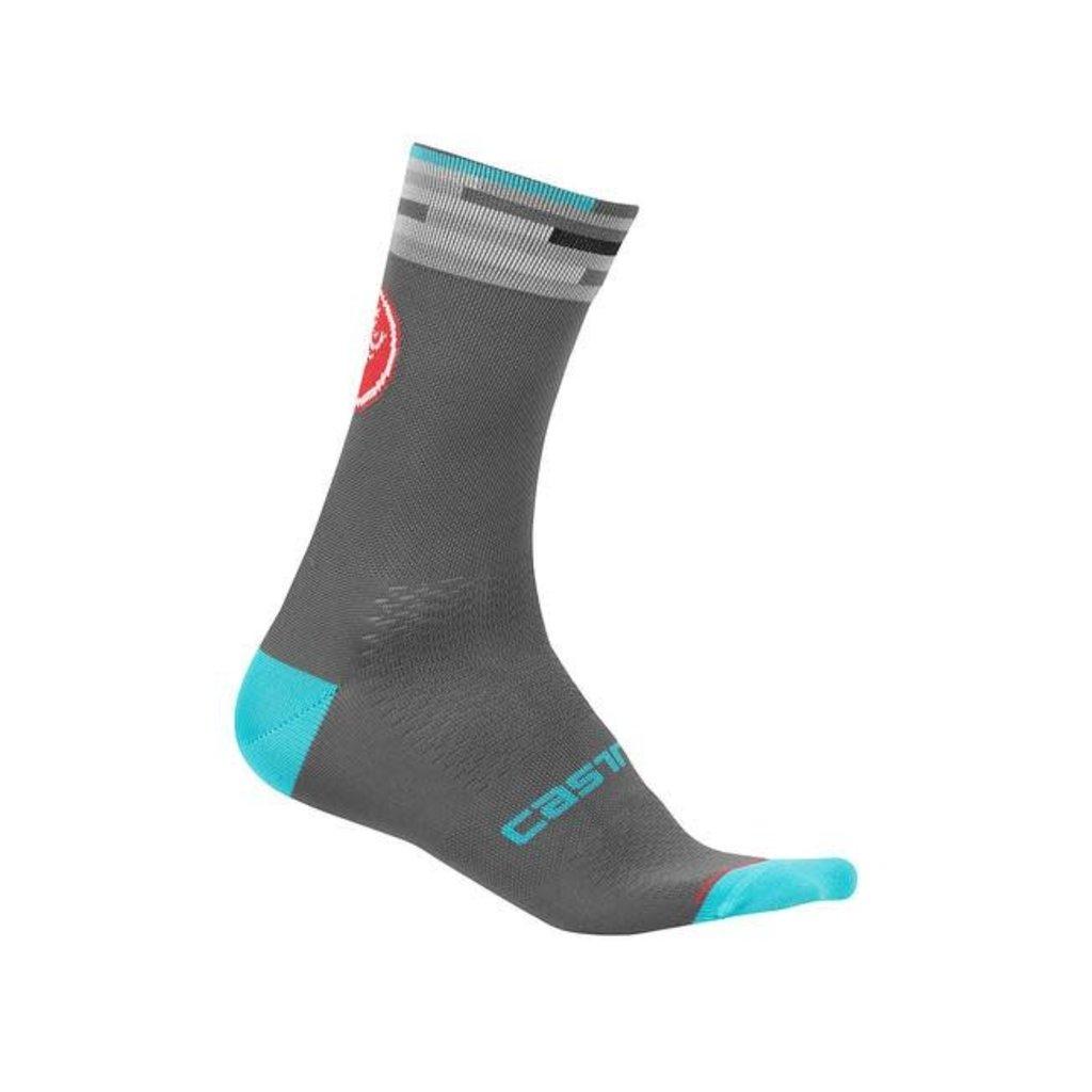 Castelli Castelli A Bloc 13 Sock