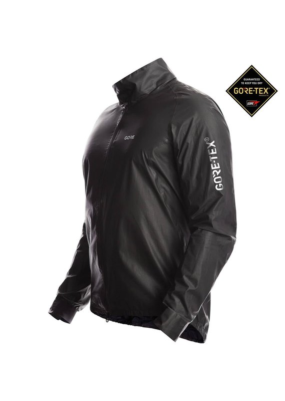 Gore Gore C5 Gore-Tex Shakedry 1985 Jacket