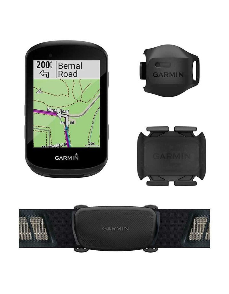 Garmin Garmin, Edge 530 Bundle