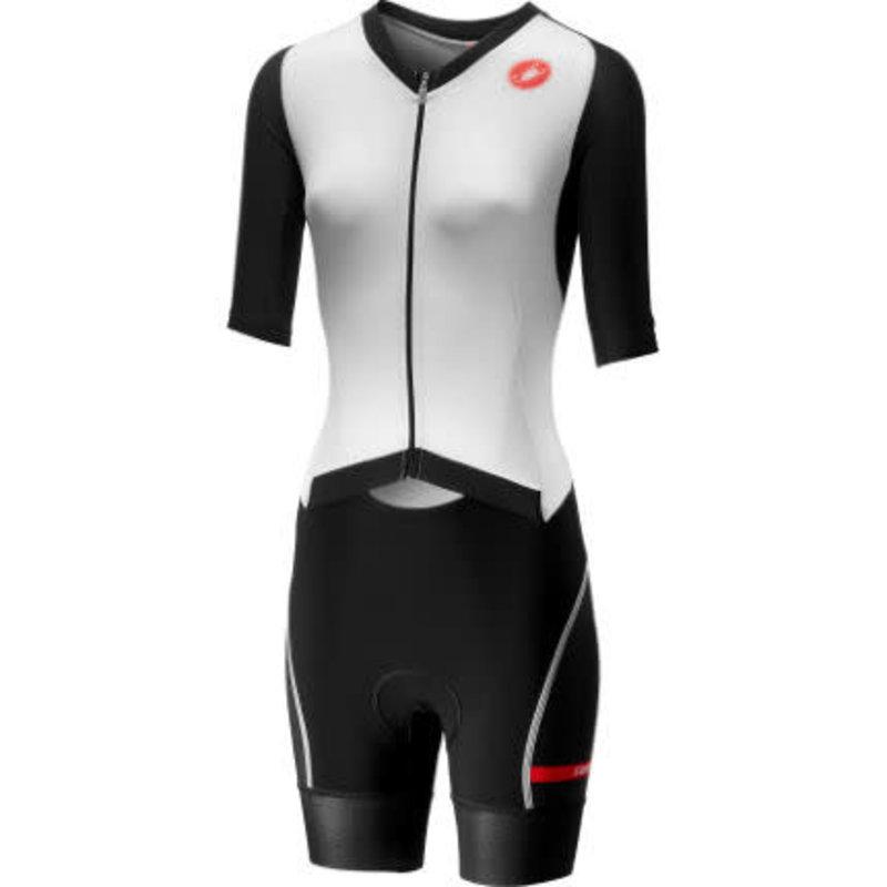 Castelli Combinaison Castelli All Out Speed Suit 101 femme
