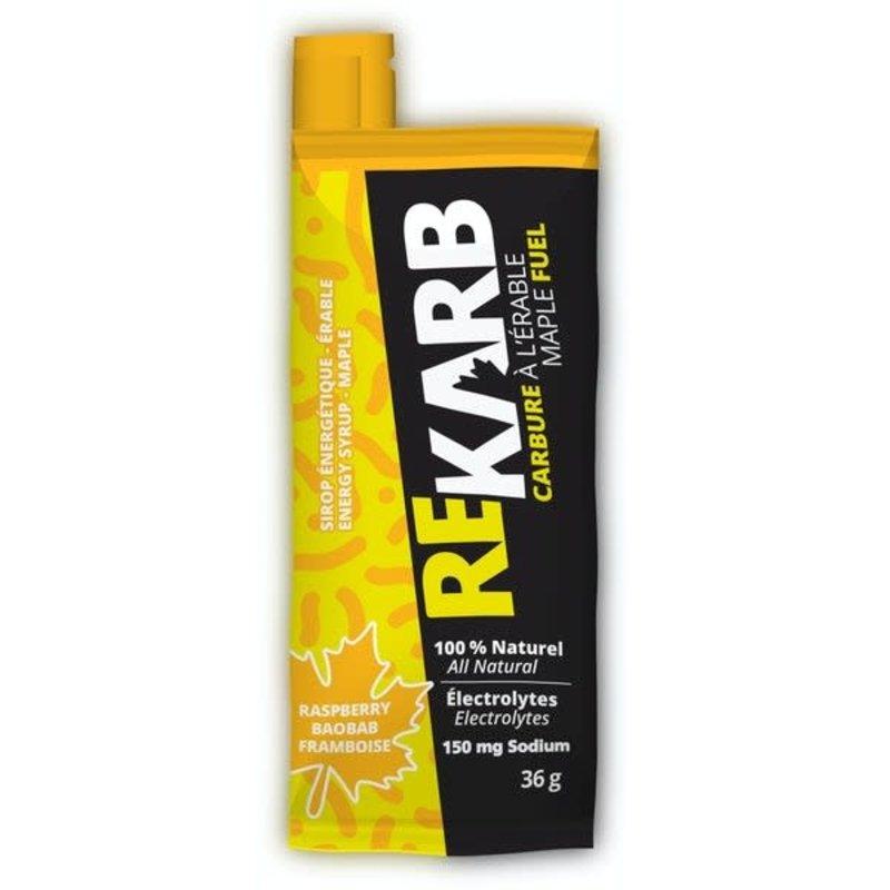 ReKarb Électrolytes ReKarb Energy