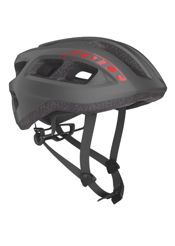 Scott Casque Scott Supra Road taille unique