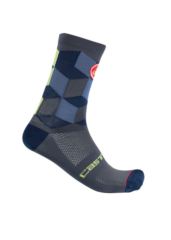 Castelli Castelli Unlimited 15 Sock