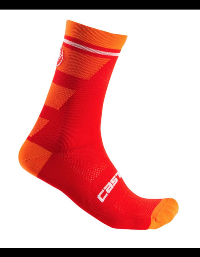 Castelli Castelli Trofeo 15 Socks