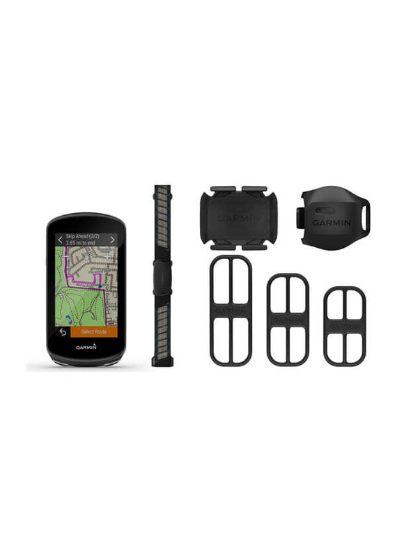 Garmin Garmin Edge 1030 Plus Bundle