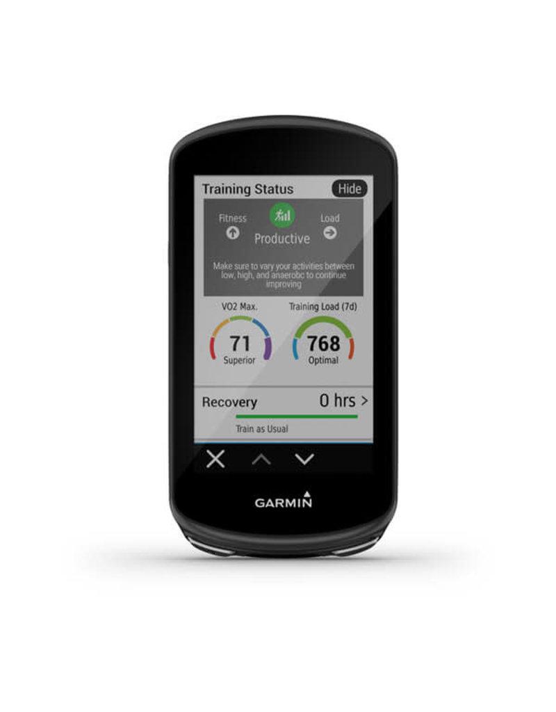 Garmin Garmin Edge 1030 Plus Bundle