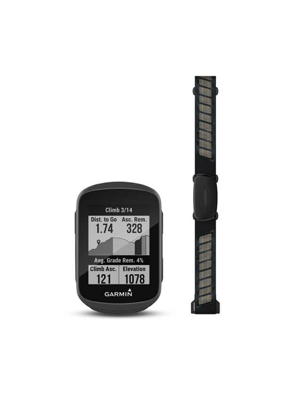 Garmin Garmin Edge 130 Plus Bundle HRM